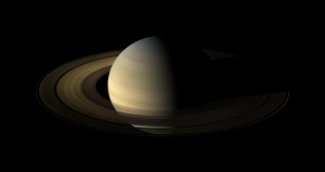 Saturn-equinox
