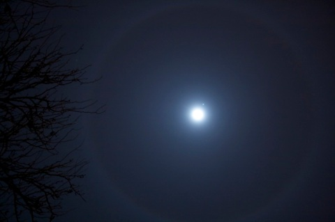 The Christmas 2012 Moon-Jupiter Conjunction « The Half
